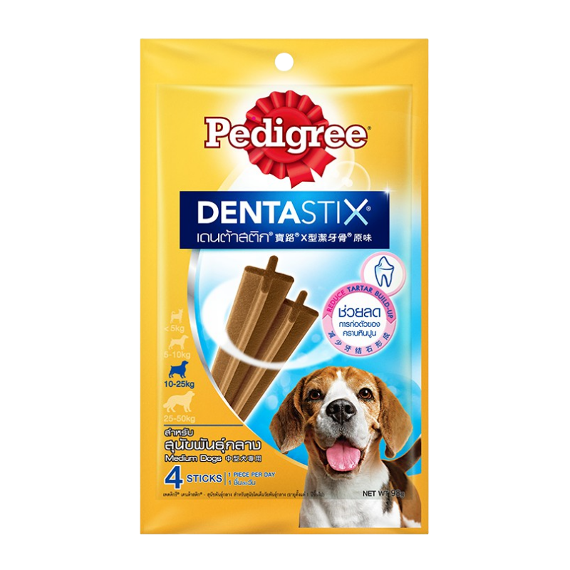 Pedigree - DENTAStix  - 98g
