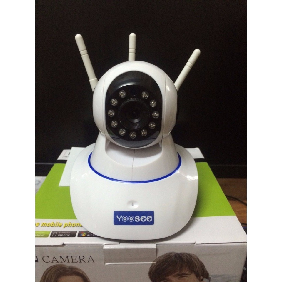 CAMERA IP YOOSEE 3 RÂU 720