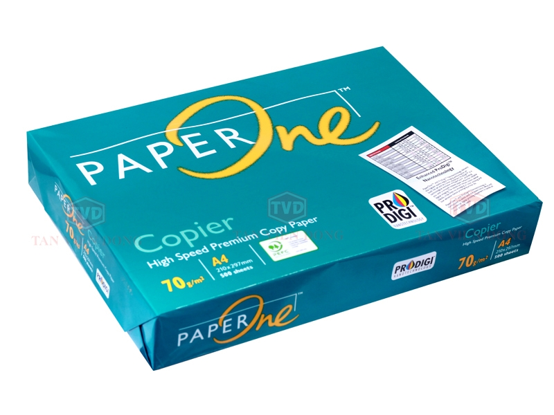 Giấy Paper One 70 A4