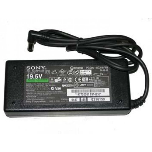 SẠC ADAPTER LAPTOP  SONY 19.5V-3.9A