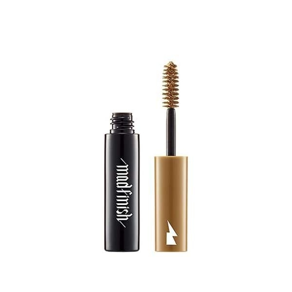 Aritaum Mad Finish Brow Mascara No.3