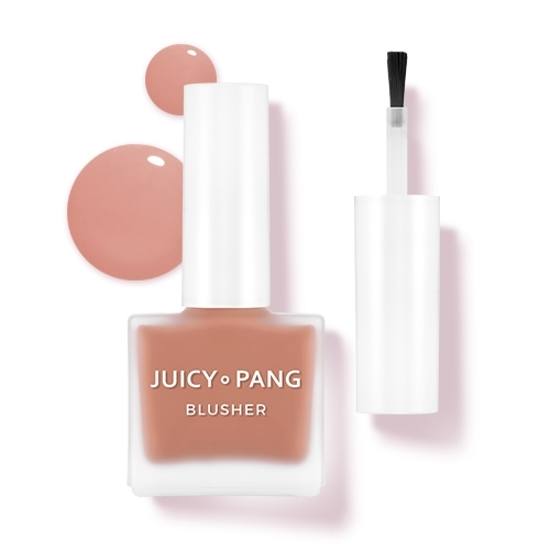 Má Hồng Kem A'pieu Juicy Pang Water Blusher