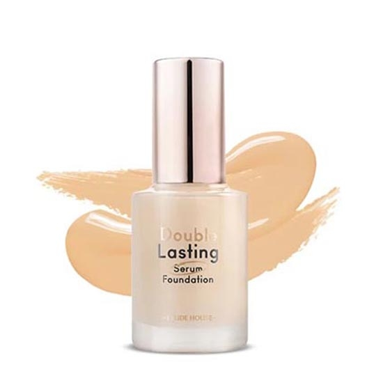 Etude House Double Lasting [SERUM] #Sand