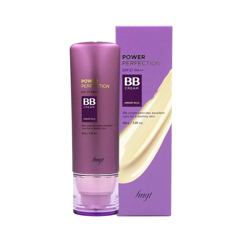 Kem Nền fmgt The Face Shop Power Perfection BB Cream 40g