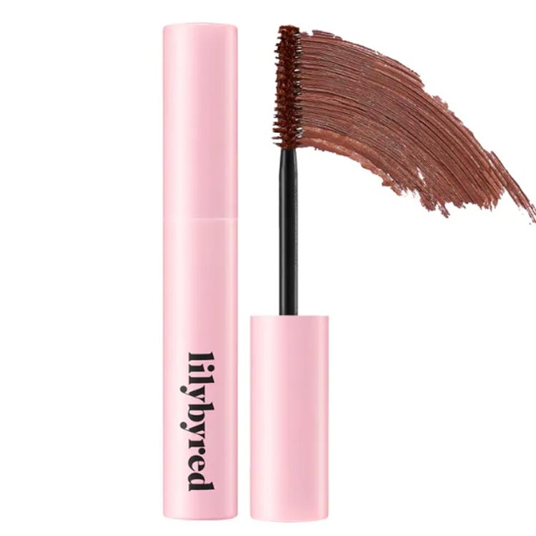 Mascara Mắt Lilybyred AM9 to PM9 Survival Colorcara