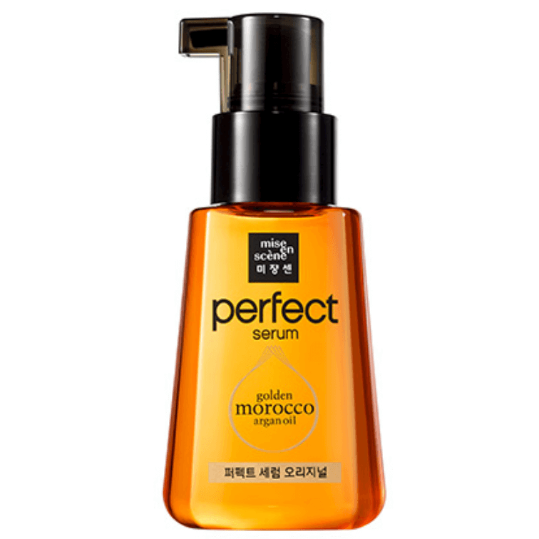 Miseen Scene Perfect Golden Morocco Argan Oil Serum 80ml