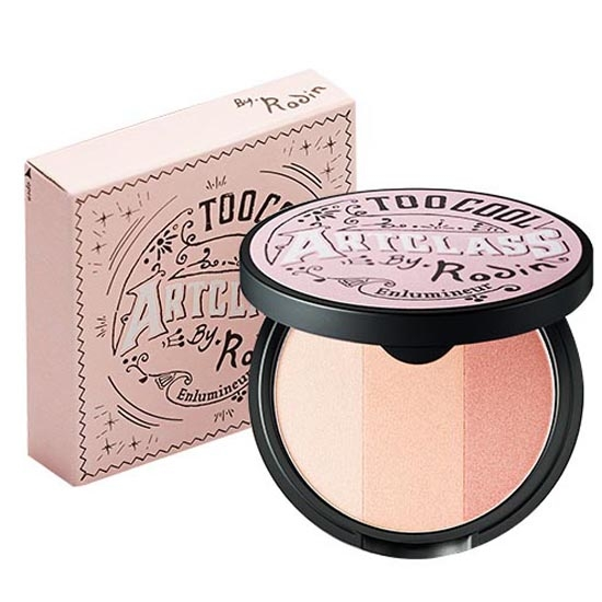 Highlight Bắt Sáng Too Cool For School Enlumineur Art Class By Rodin Highlighter