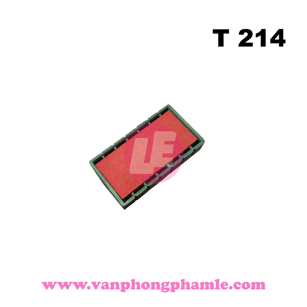 Tampon T214