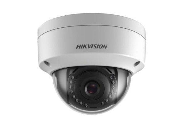 Camera IP Dome hồng ngoại 4.0 Megapixel HIKVISION DS-2CD1143G0E-IF