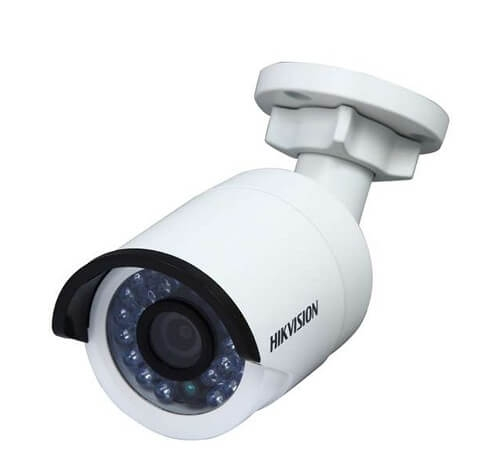 Camera Hikvision DS-2CE16D0T-IRP Full HD 1080P-2M
