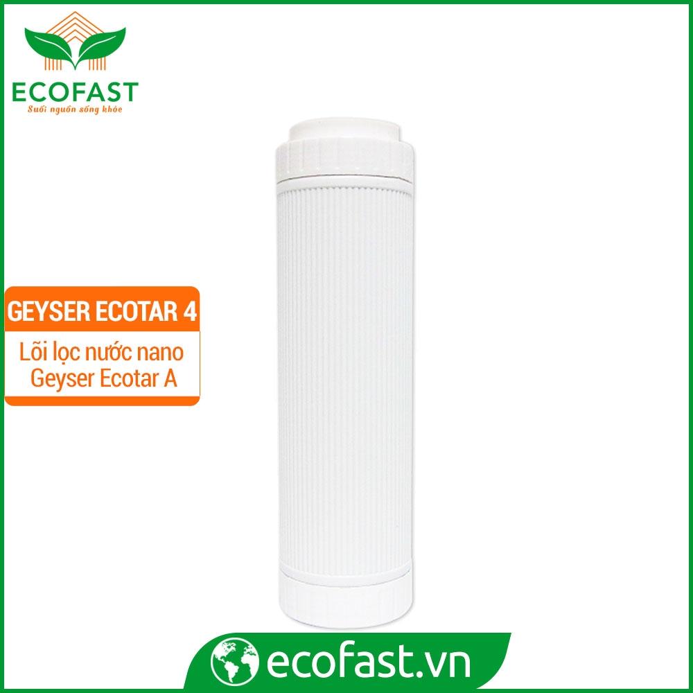 Lõi số 1 Geyser Ecotar 4