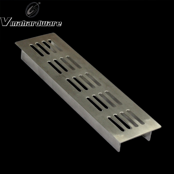 Stainless steel 304 ventilation mesh for cabinet GR0115