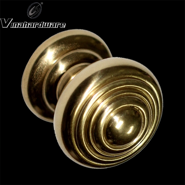 High quality brass cabinet handle HD2007