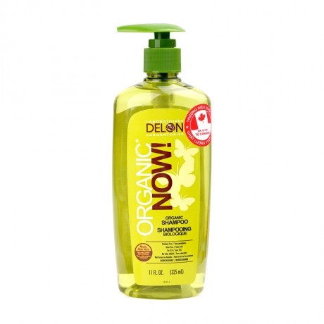 Dầu xả Delon- Organic Now Conditioner 325ml