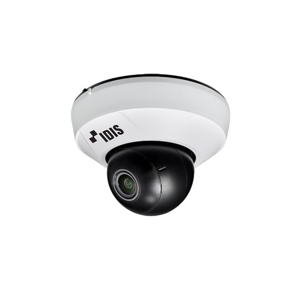 DC-C4212RX - camera IP Dome IDIS hỗ trợ Micro Full HD