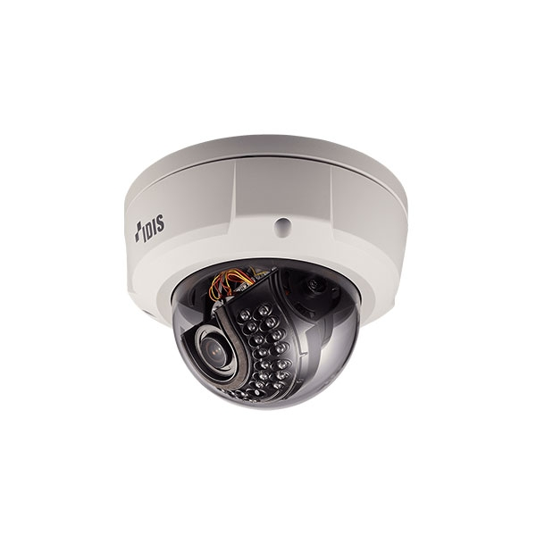 DC-D3233WRX - Camera IP IDIS Vandal-resistant IR Full HD