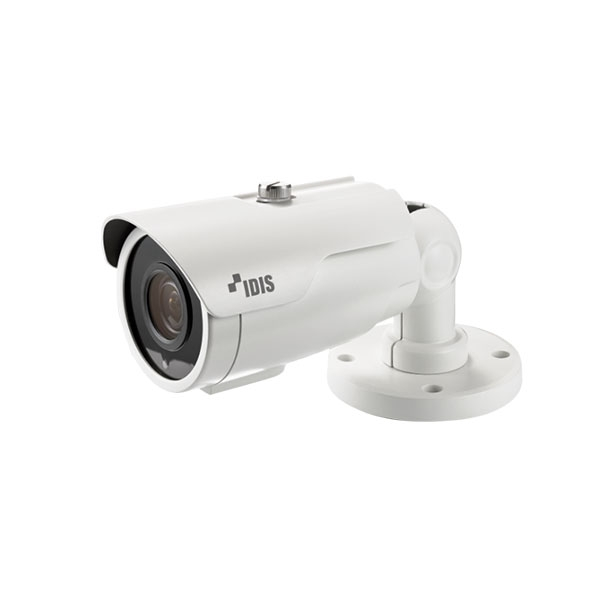 TC-T4221WRXP - camera Bullet AHD IDIS IR Full HD