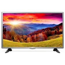 Smart Tivi LED LG 32inch HD - Model 32LH570D (Đen)