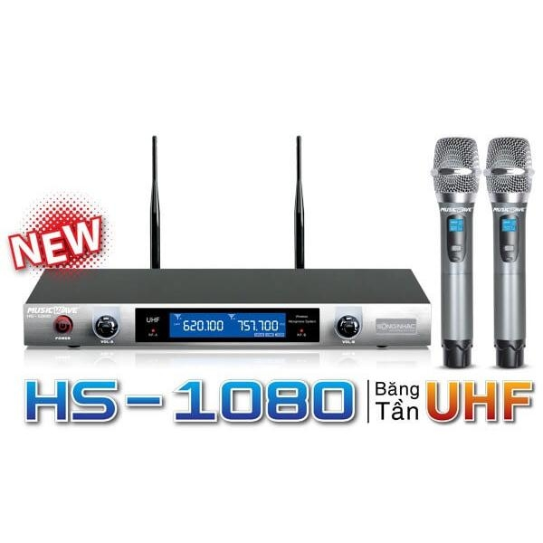 Musicwave HS-1080 - NEW