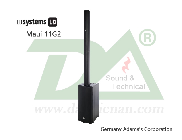 LD Systems Maui 11G2 (Germany)