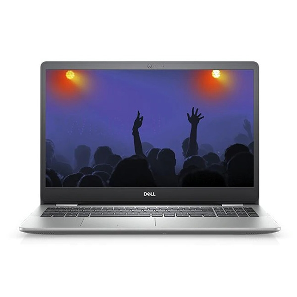 Laptop Dell Inspiron 5593 N5I5513W (I5-1035G1/ 8Gb/ 256Gb SSD/ 15.6' FHD/ MX230 2GB/ Win10/Silver)