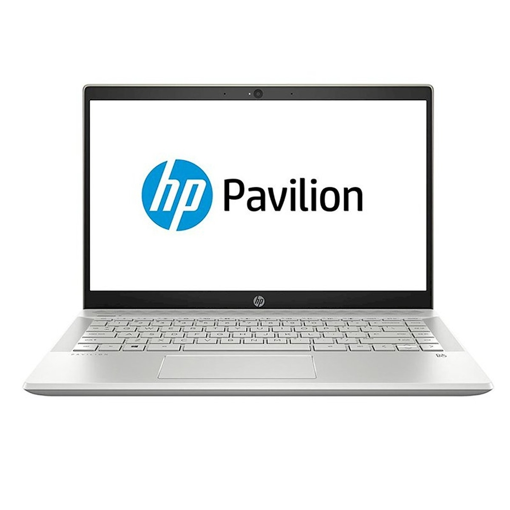 Laptop HP Pavilion 14-ce3037TU 8ZR43PA (i5-1035G1/4Gb/256GB SSD/14FHD/VGA ON/Win10/Silver