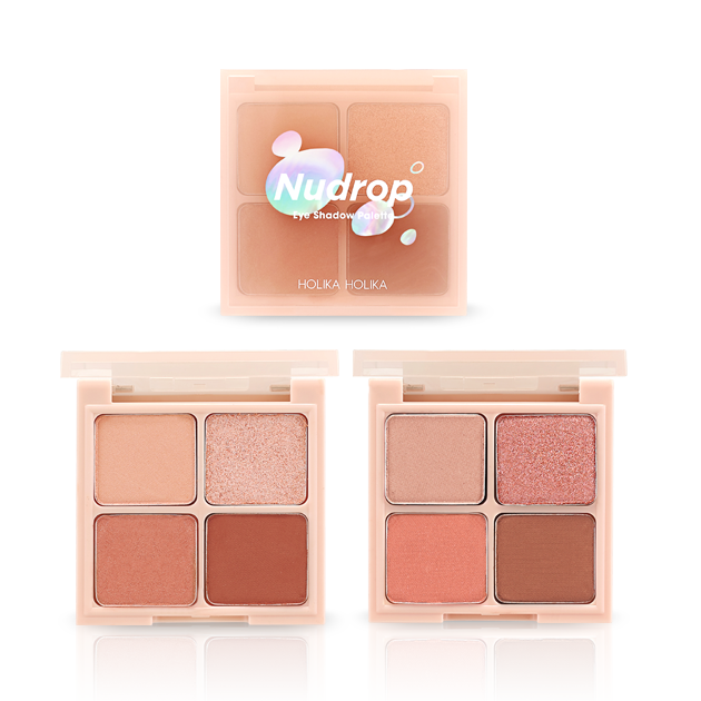 Phấn mắt NUDROP SHADOW PALETTE
