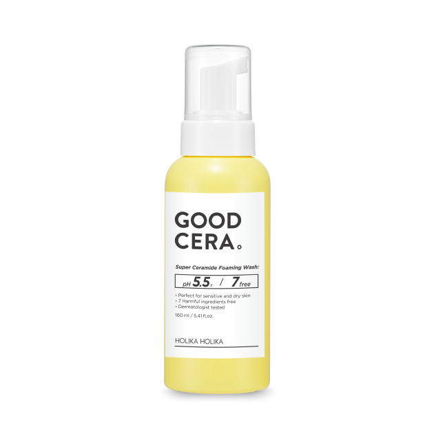Bọt rửa mặt Good Cera Super Ceramide Foaming Wash