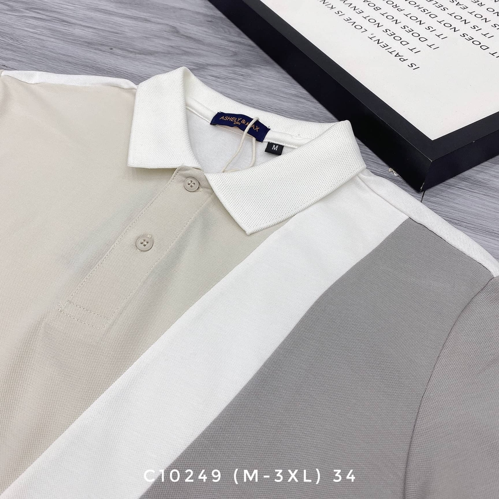 AT POLO C10249 (M-3XL)