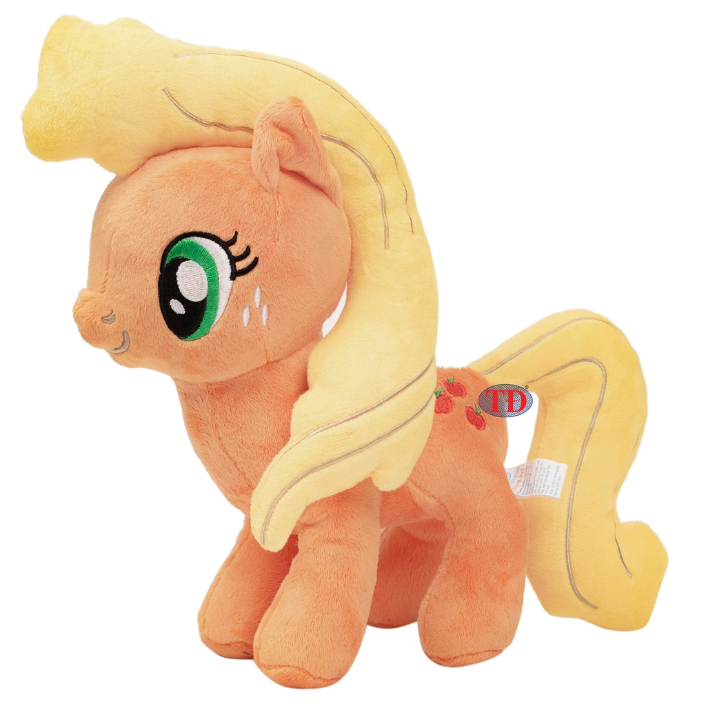 Ngựa Pony Apple Jack