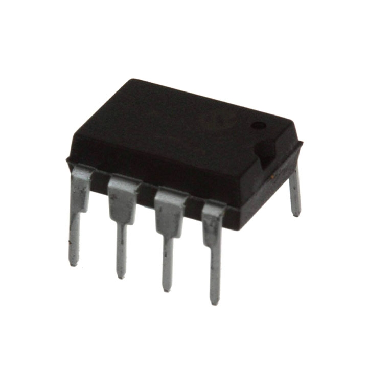 IC Nhớ AT24C64 DIP8