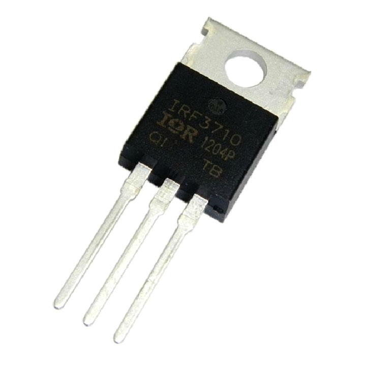 Mosfet IRF3710 TO-220 100V 57A (Kênh N)