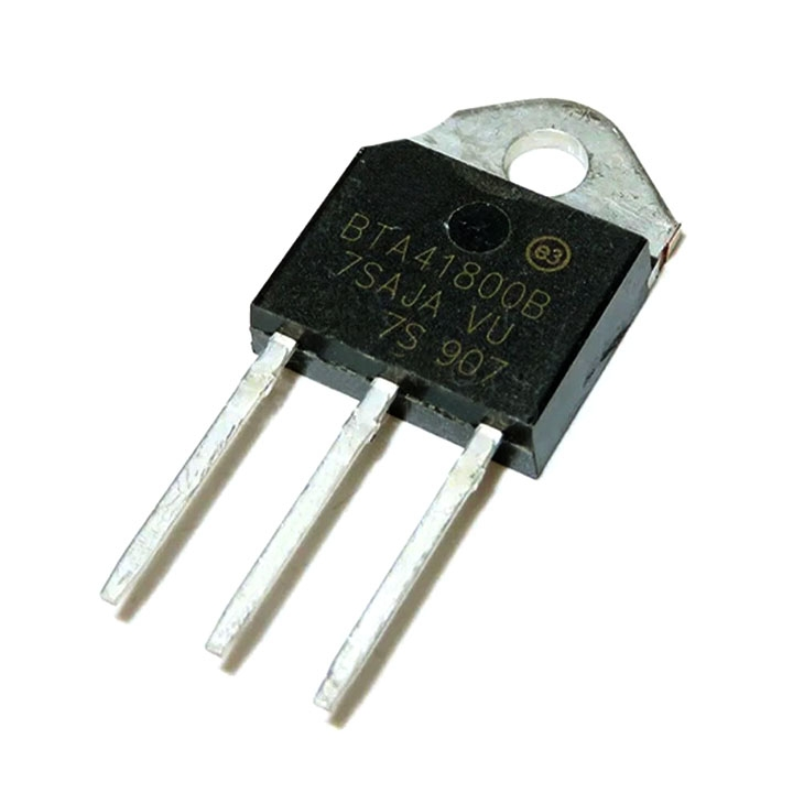 Triac BTA41-800B TO-247 800V 41A