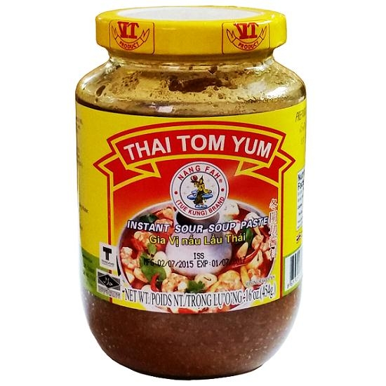 Thai Tom yum 454g