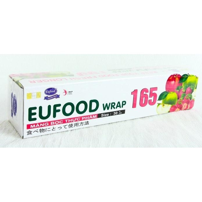 Eufoodwrap 165