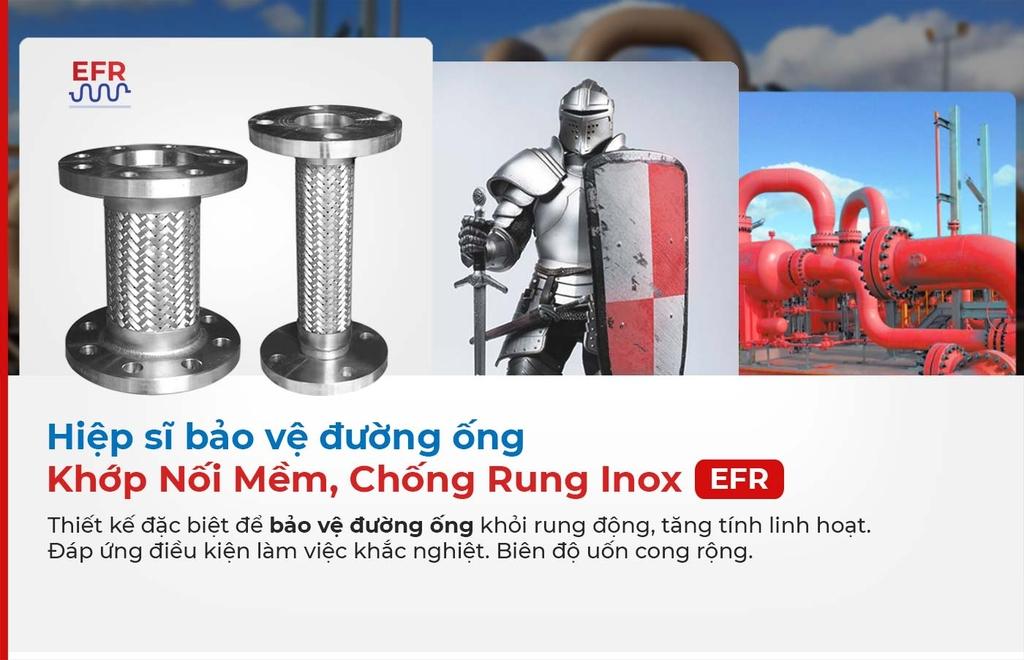 Ống mềm inox 304, Ống nối mềm inox 304