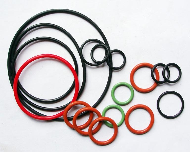 O-ring AS568 - Phốt tĩnh