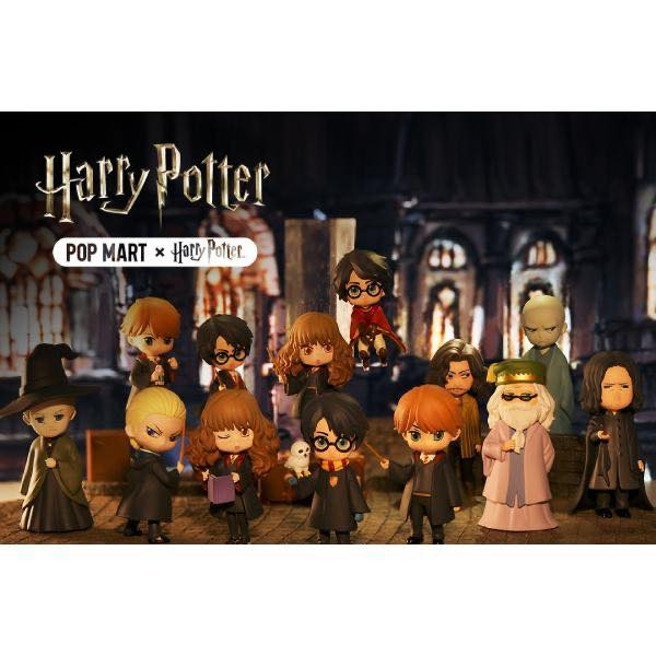 Harry Potter Vol.1 Blindbox Series