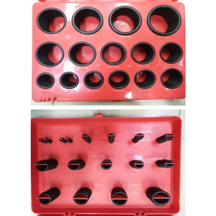 O-ring kit box 5A EPDM70