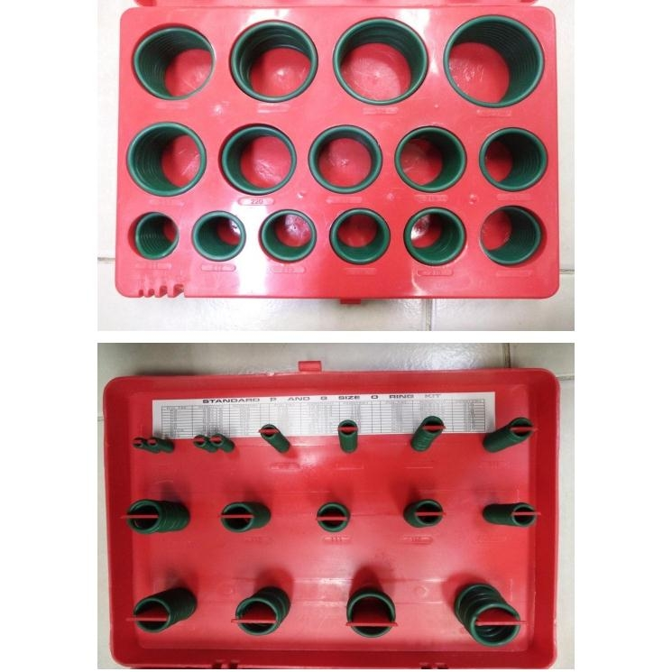 O-ring kit box 5B HNBR70