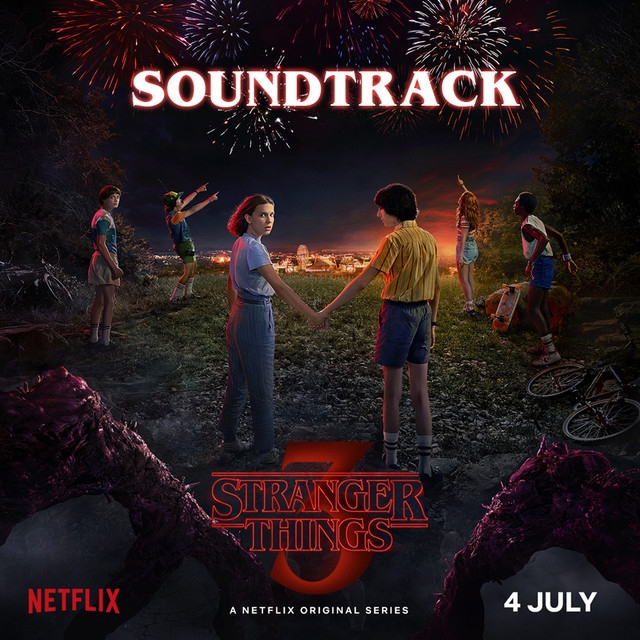 Stranger Things Season 3  OST