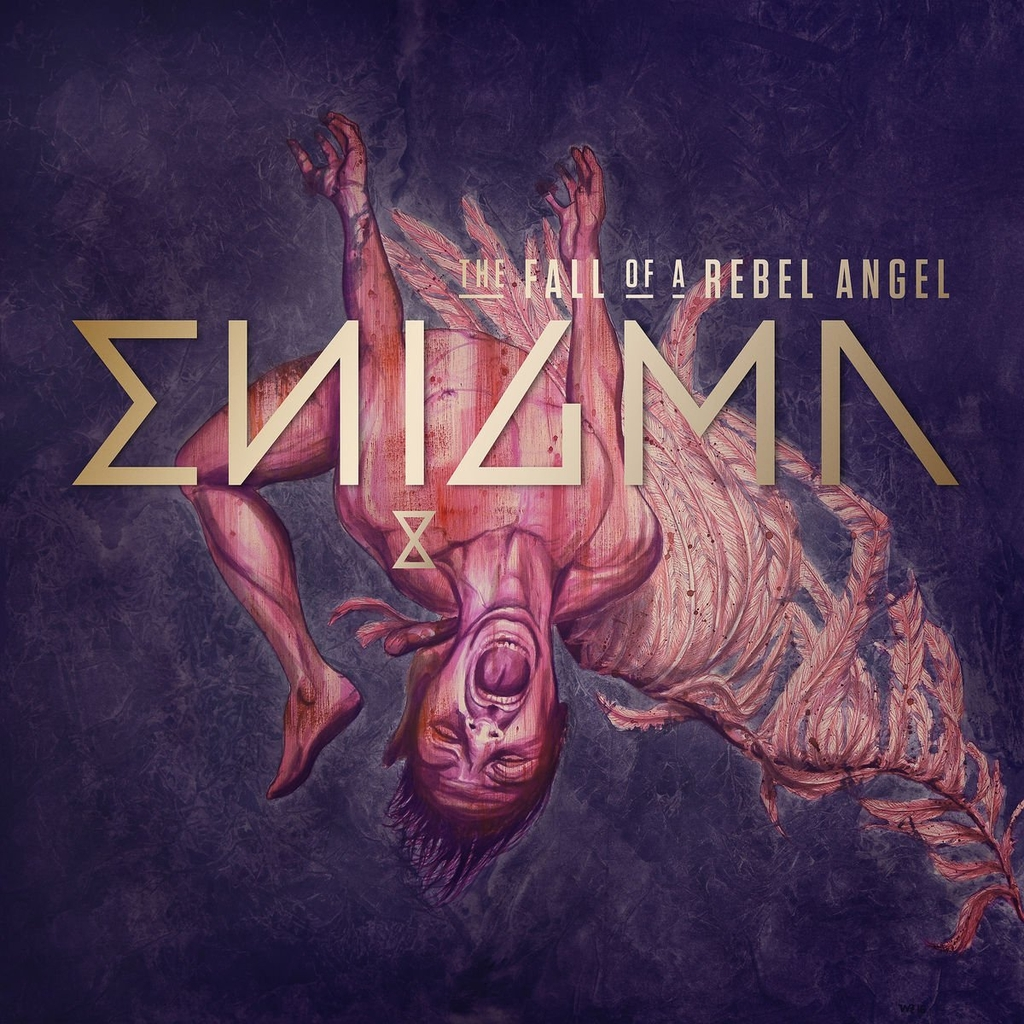 ENIGMA - FALL OF A REBEL ANGEL