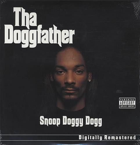 Snoop Doggy Dogg ‎– Tha Doggfather  (2×LP, Album, Reissue)
