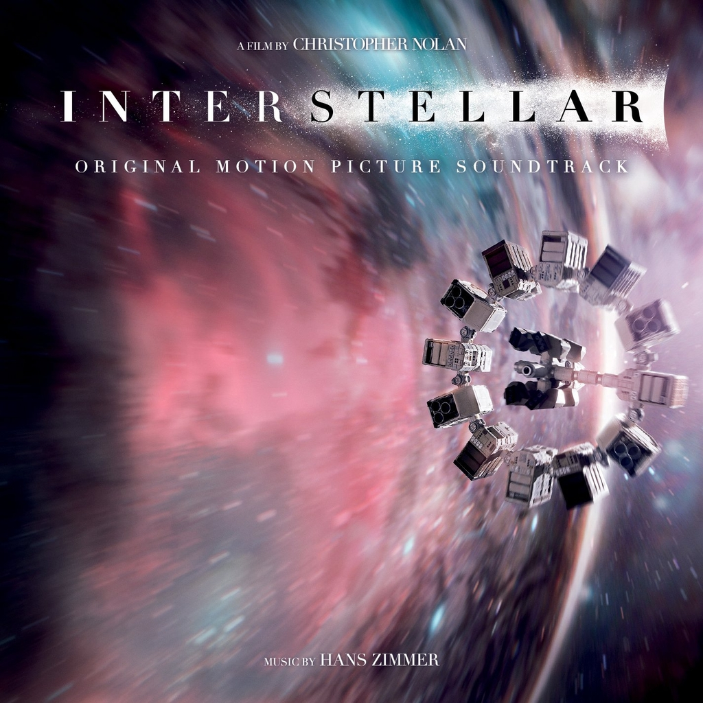 INTERSTELLAR O.S.T