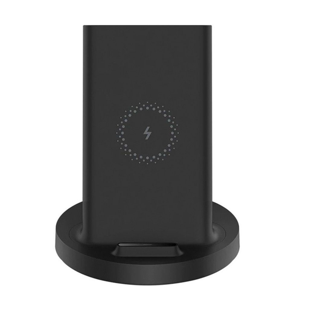Sạc không dây (Wireless Charger) Mi 20W Wireless Charging Stand  Xiaomicentralvn