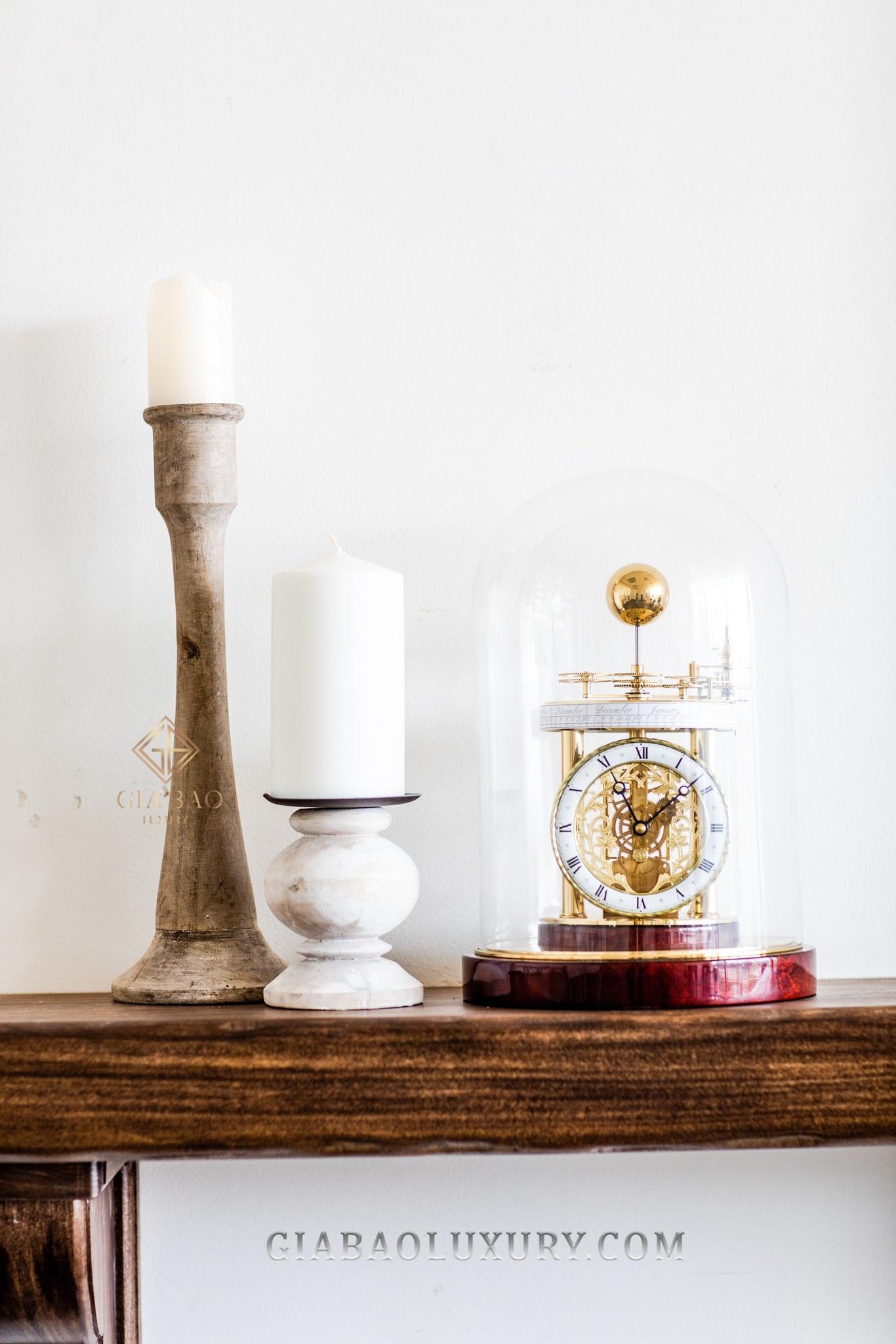 Đồng hồ Hermle