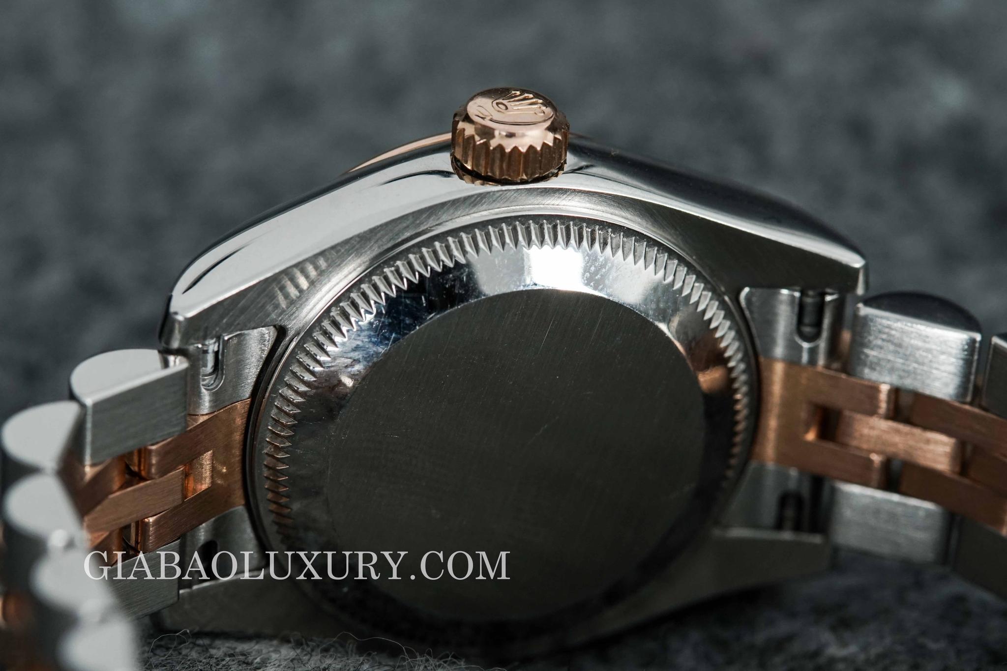 đồng hồ rolex datejust 179171