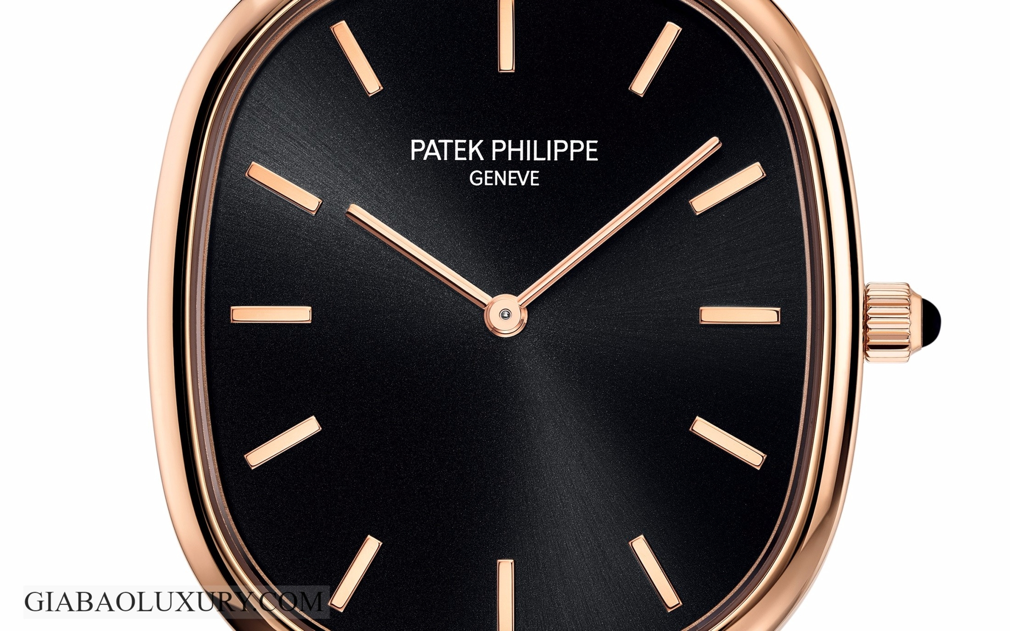 Patek Philippe Golden Ellipse 5738R-001