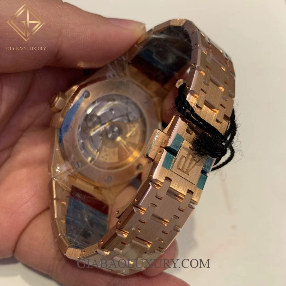 Đồng Hồ Audemars Piguet Royal Oak Selfwinding 15451OR.YY.1256OR.01
