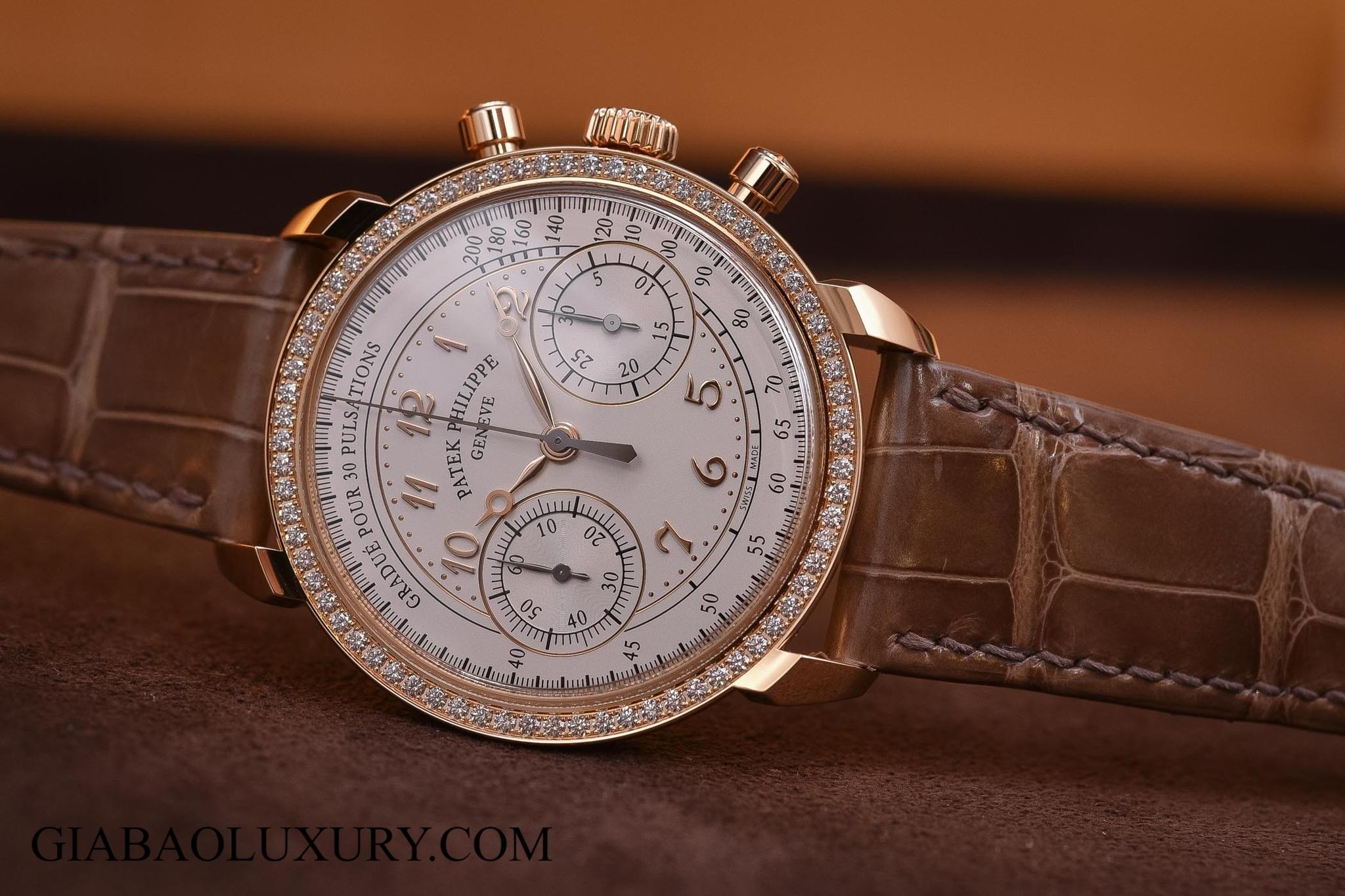 Đồng hồ Patek Philippe Complications 7150/250R-001